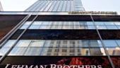 PwC castiga de pe urma Lehman Brothers