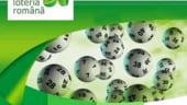 Premii de peste 171 de milioane de euro, acordate de Loteria Romana in 2011