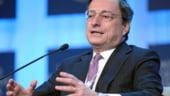 Evolutia monedei euro atarna intr-o decizie. Ce iepure va scoate Mario Draghi din joben?