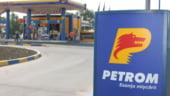 Petrom: Productia de gaze naturale a stagnat in in primul trimestru