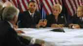 Obama, victima companiilor de telecomunicatii