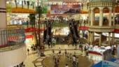 Colliers: In 2010 s-au deschis doar 3 centre comerciale