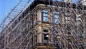Persoanele afectate de constructia proiectelor de infrastructura ar putea fi despagubite