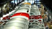 Dacia mai produce trei zile