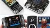 CE prefera iPhone si smartphone-urile HTC