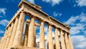 Economia Greciei a revenit pe crestere in 2017