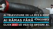 Razboiul dintre Discovery si RCS&RDS continua: CNA si UE intra in joc