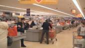 Spaga la supermarket