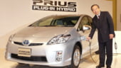 Toyota Prius Plug-In Hybrid: Perla masinilor hibride ajunge in Romania. Vezi pretul
