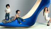 Silvana Berciu: Un start corect in moda este extrem de important in viata copilului