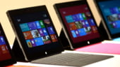Microsoft isi indreapta atentia spre companii, dupa esecul Surface in randul utilizatorilor individuali