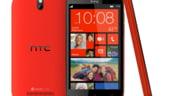 Tiara, un nou smartphone cu Windows Phone 8 de la HTC