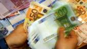 Cursul leu - euro: moneda nationala s-a apreciat