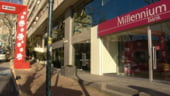 Activele Millennium Bank Romania, cu 82% mai mari