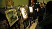 China intrece SUA si Anglia pe piata de arta