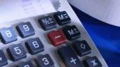Rambursarea TVA a devenit singura sursa de finantare pentru companii