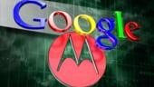 Bloomberg: Achizitia Google-Motorola, pe cale de a fi aprobata in SUA