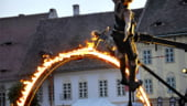 Festivalul International de Teatru de la Sibiu a inceput