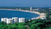 Numar record de turisti pe litoralul romanesc