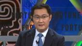 """Misteriosul fondator al """"Facebook-ului chinezesc"""" este cel mai bogat om din China, tara cu 4 miliardari noi pe saptamana"""