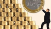Strainii au adus peste 100 mil euro, in octombrie, pe piata financiara