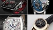 Cele mai scumpe ceasuri din lume (Galerie foto)