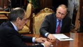 Lavrov explica de ce Rusia isi retrage trupele din Siria. John Kerry merge la Moscova
