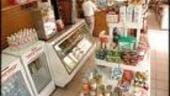 Cum infrunti criza: faci din agentie imobiliara magazin alimentar