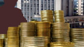 BNR: Romania avea o datorie externa de 98,712 mld. euro in T1