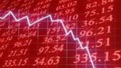 Piata bancara romaneasca inregistreaza pierderi
