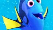 "Record Disney: ""Finding Dory"" a incasat 140 de milioane de dolari, in primul weekend"