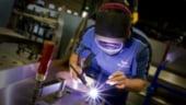 Preturile productiei industriale au crescut cu peste 9% in primele 11 luni ale lui 2007