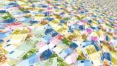 Presedintele BCE e pregatit sa arunce si mai multi bani in economia Europei