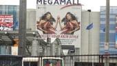 """Retailerii """"se bat"""" pe spatiile comerciale din cel mai mare mall din Estul Capitalei"""
