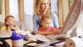 Cat de eficient este lucrul de acasa? Vezi ce spun statisticile