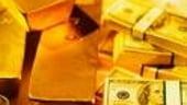 Aurul, printre cele mai bune investitii