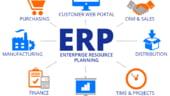 Ce este un sistem ERP si cum poate imbunatatii activitatea afacerii tale