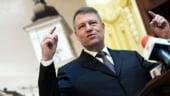 Alegeri prezidentiale 2014: Klaus Iohannis a obtinut de 54,50% din voturi
