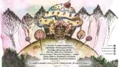 Spectacolul pentru copii Hansel si Gretel, pe scena Operei Nationale Bucuresti
