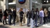 Nou record negativ in Grecia. Somajul a ajuns la 27,2% in ianuarie