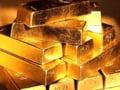 Rezervele de aur ale Romaniei au atins varful in anul 1940, la aproape 140 de tone
