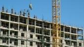 Sectorul constructiilor din Romania a crescut cu 37% in trimestrul 3