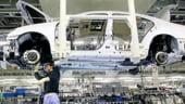 Die Welt: Viitorul automobilelor germane se afla in Romania