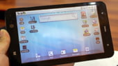 ZTE vrea sa-si dubleze vanzarile de telefoane mobile