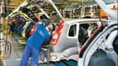 Ford concediaza 30% din angajatii fabricii de langa St. Petersburg