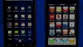 Razboiul smartphone-urilor: Google vs. Apple