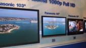 Panasonic a lansat cel mai mare ecran cu plasma din lume