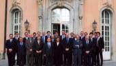 G8 a incheiat summitul din L'Aquila