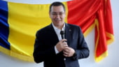 Ponta promite ca, dupa ce termina cu fiscalitatea, trece la infrastructura