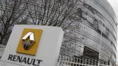 Renault ignora scaderea profitului si creste dividendele